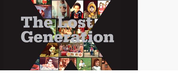 """Las claves para conocer a la """"Generación X"""" y guiar a las marcas en la manera de dirigirse a ellos"""