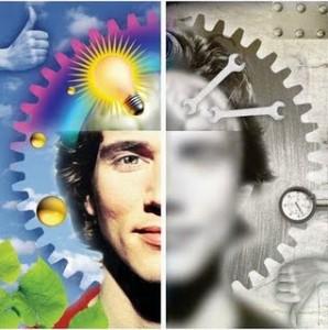Fases de la creatividad