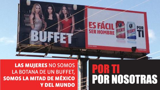 buffet tecate