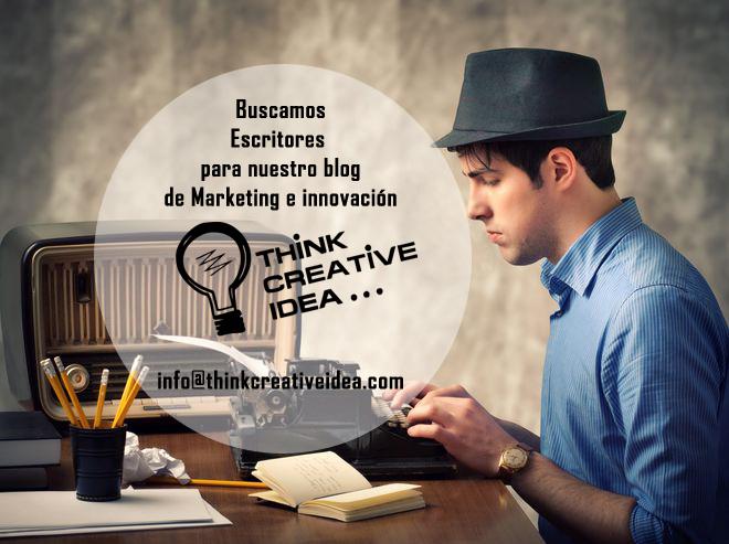 thinkcreativeidea blogueros